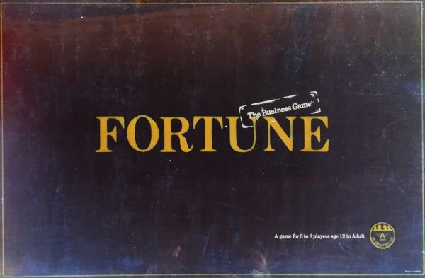 Fortune - The Business Game