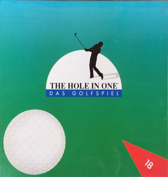 The Hole in One - Das Golfspiel