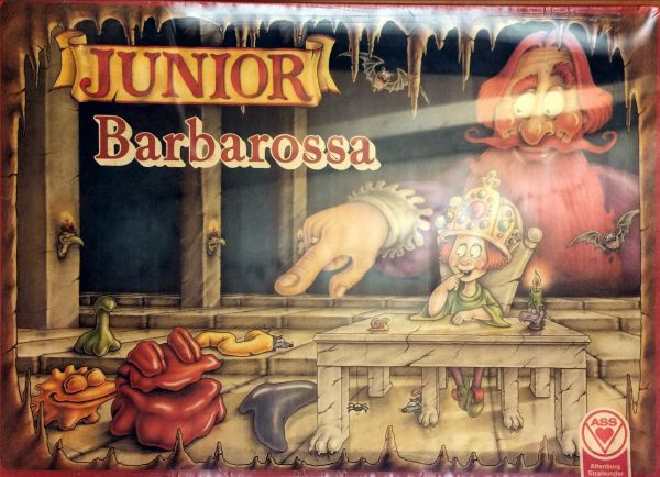 Junior Barbarossa