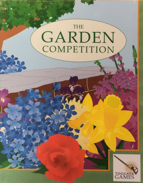 The Garden Competition