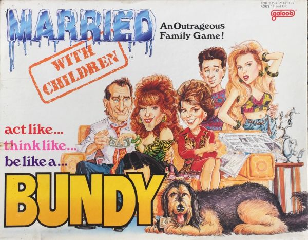 Bundy - Married with Children