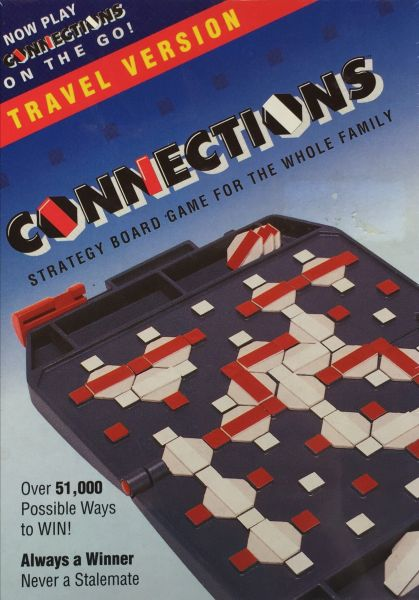 Connections Travel Version