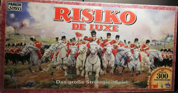 Stratego Deluxe