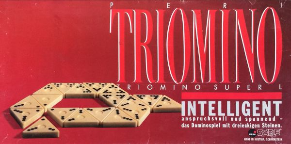 Triomino Super L Intelligent