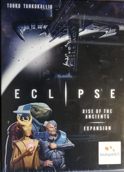 Eclipse - Rise of the Ancients