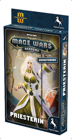 Mage Wars Academy: Priesterin