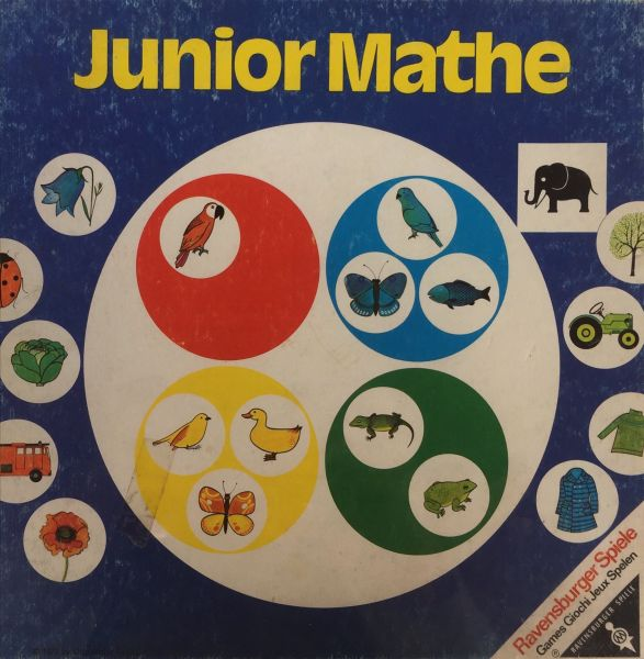 Junior Mathe