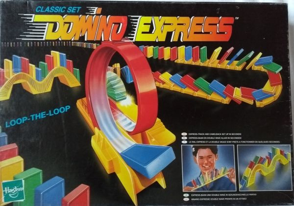 Domino Express - Classic Set