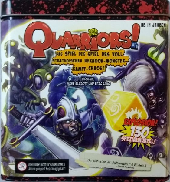 Quarriors 70234